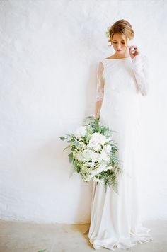 Fresh-green-and-white-bouquet1.jpg 580×875 pixels