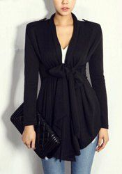 Cheap Jackets & Coats For Women | Leather Jackets And Winter Coats Online At Wholesale Prices | Sammydress.com Page 10