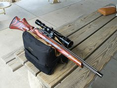 Ruger 10.22 I want to build this rifle now! Awesome!