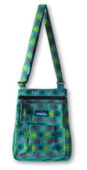 Love this Kavu bag!