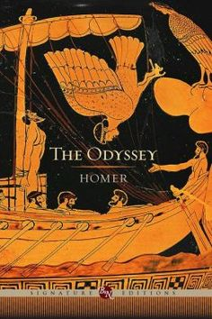 Buy The Odyssey (Barnes & Noble Signature Editions) by Damian Stocking, Homer, Samuel Butler and Read this Book on Kobo's Free Apps. Discover Kobo's Vast Collection of Ebooks and Audiobooks Today - Over 4 Million Titles!