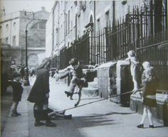 Image 78 of 81 from gallery of 2014 RIBA President's Medals Winners Announced. Image Courtesy of RIBA Cork Ireland, Dublin Ireland, Ireland Travel, Dublin Street, Dublin City, Old Pictures, Old Photos, University College Dublin, Victorian Photography
