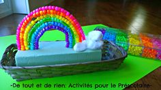 A blog about simple and easy preschool crafts and activities.