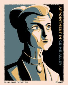 Yesterday's poster was René Magritte inspired. Today's is more Shepard Fairey inspired.