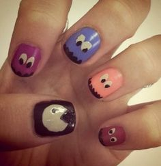 imagenes de uñas divertidas! - Buscar con Google