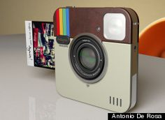 The Instagram Camera May Become A Reality