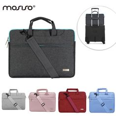 Find More Laptop Bags & Cases Information about MOSISO 11 13 15 Laptop Briefcase Bag Cover for Macbook Air/Pro/Asus 11.6 13.3 15.6 inch Notebook Handbag Shoulder Bag With Belt,High Quality cover for macbook,China cover for macbook air Suppliers, Cheap notebook handbag from MOSISO Official Store on Aliexpress.com