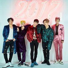 BIGBANG!!