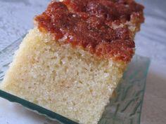 עוגת מייפל-חלבה בקערה אחת - שמרית - זה לא רק שמרים - תפוז בלוגים