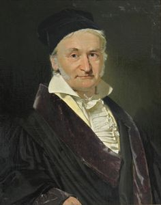 Carl Friedrich Gauss | World Changer.