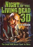 Night of the Living Dead 3D [2-D Version] [DVD] [English] [2006]