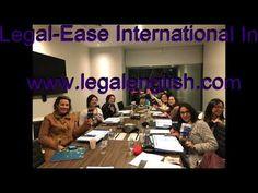 Dena Falken Presenting Legal English Seminar With Legal Ease International Inc Dena, English, Education, Videos, Falcons, English Language, Teaching, Onderwijs, Video Clip