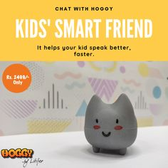 Hoggy toy is an object of play, generally designed for children, and expected to stimulate learning. ✌️  It is intended to meet an educational purpose such as helping a child develop a particular skill or teaching a child about a particular subject. 💯  📞: +91 9354 396 866 📩: contact@litifer.com  #smartparent #smartchildren #smartgadgets #digital #india #hoggytoys #delhi #pune #mumbai #chennai #hyderabad #techietoy #toys #advancerobot #artificialintelligence #robotics #personalrobot #kids Best Test Booster, Digital India, Normal Person, Robotics, Pune, Talking To You, Hyderabad, Kids House, Chennai