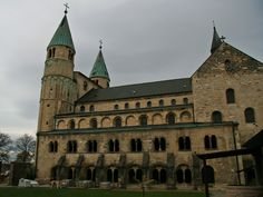 ● Церковь св. Кириака в Гернроде.960 — 965 гг.: 3 тыс изображений найдено в Яндекс.Картинках