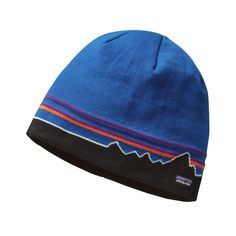 7a3cefff599 PATAGONIA BEANIE HAT ASSORTED STYLES