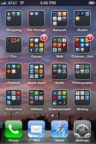 An iOS 6 wish list | Macworld