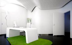 25 Luxury and Unusual Minimalist Office Designs   Daily source for inspiration and fresh ideas on Architecture, Art and Design
