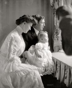 1908 family portrait