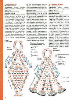 Best 12 Crochet Angel by Isabella – issuu – SkillOfKing. Crochet Angel Pattern, Crochet Angels, Crochet Diagram, Filet Crochet, Irish Crochet, Crochet Motif, Diy Crochet, Crochet Dolls, Crochet Christmas Decorations