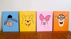 Super painting quotes on canvas disney winnie the pooh 52 ideas - - Super painting quotes on canvas disney winnie the pooh 52 ideas House Paint. Super Malerei Zitate auf Leinwand Disney Winnie the Pooh 52 Ideen Easy Canvas Art, Small Canvas Art, Mini Canvas Art, Easy Canvas Painting, Canvas Crafts, Diy Painting, Canvas Ideas, Nursery Canvas Art, Baby Canvas
