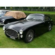 Talbot Lago T26 GS Oblin Coupe