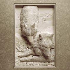 3D Paper Sculpture | For more unique paper art creations , check out: Amazing Paper Art
