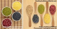 13 Surprising Sources of Complete Protein (Meat Free)