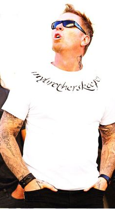 Obviously one of the most sexiest men alive!  My love... Papa Het!