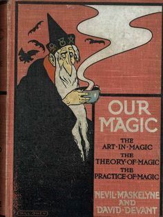 Our Magic ~ 1894