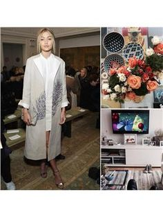 11 Apartment Styling Lessons We Can All Learn From Gigi Hadid (and Her Mom). Family goals, am I right? T Wallpaper, Hadid News, Famous Interior Designers, New York City Apartment, New Boyfriend, Home Trends, Celebrity Houses, How To Slim Down, Gigi Hadid