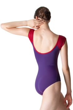 yumiko wendy--I would want this in ice blue and turquoise!