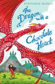 Buy The Dragon with a Chocolate Heart by Stephanie Burgis at Mighty Ape NZ. Aventurine is the fiercest, bravest kind of dragon, and she's ready to prove it to her family by leaving the safety of their mountain cave and capturi. Read Aloud Books, Good Books, Children's Books, Fantasy Books For Kids, Kids Chapter Books, Teen Books, Dragon Heart, Chocolate Hearts, Hot Chocolate