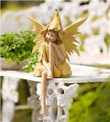 Miniature Fairy Gardens   Wind & Weather