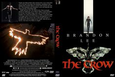 Brandon Lee's finest - and, unfortunately, final role.