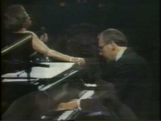 ▶ Sarah Vaughan - If You Could See Me Now - live -