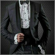 http://www.comercialmoyano.com/es/2591-esmoquin-de-moda-italiano-a-medida-negro-microdiseno-1961-ottavio-nuccio-gala.html