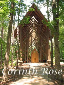 Anthony Chapel, Garvan Woodland Gardens, Hot Springs, AR (3)=