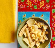 Healthy Snacks to Stave Off the Back to School Munchies