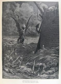 the rime of the ancient mariner