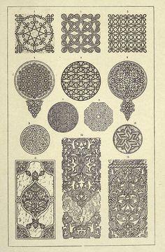 Moorish Remains in Spain - Albert F. Calvert, 1905