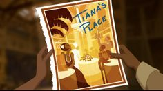 Screencap Gallery for The Princess and the Frog Bluray, Disney Classics). A modern day retelling of the classic story The Frog Prince. The Princess and the Frog finds the lives of arrogant, carefree Prince Naveen and hardworking Disney Songs, Disney Films, Disney Pixar, Walt Disney, Tiana Disney, Disney Dream, Cute Disney, Disney Magic, Princesa Tiana