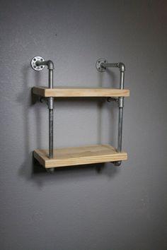 Hey, diesen tollen Etsy-Artikel fand ich bei https://www.etsy.com/de/listing/219717914/pipe-shelving-industrial-furniture-wall