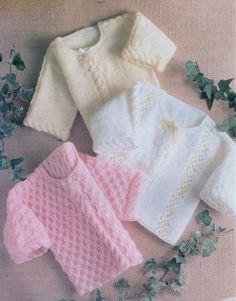instant-pdf-digital-download-vintage-knitting-pattern-spectrum-7045-baby-pattern-plain-lacy-cardigan-23426-p.jpg (1605×2048)