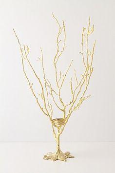 Baum der Wünsche Schmuckständer