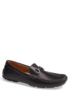 1901 'Naples' Driving Shoe (Men) available at #Nordstrom