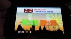 A video from Irregulars, the game to learn English irregular verbs #gamesinitaly #indiegames #videogames