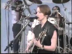 Suzanne Vega - Luka (CND Festival, Sankt Wendel Germany 1989)