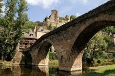 Balade dans la France médiévale