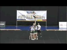 Campo Verde 5-Man - AIA State Championship 2013