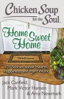 Home Sweet Home: a great read for new home buyers, empty nesters and more!